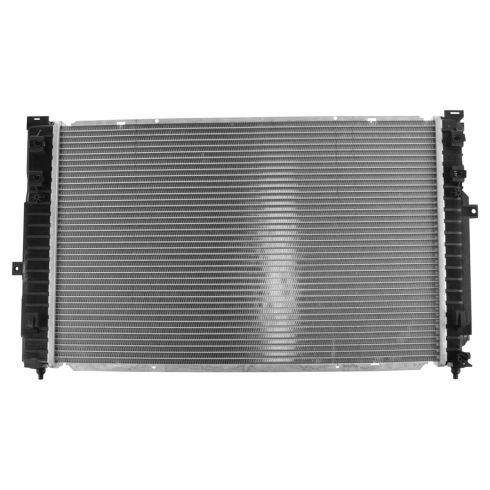 1998-05 Volkswagen Passat Radiator w/ L4 1.8 All Auto Trans.; w / Turbo