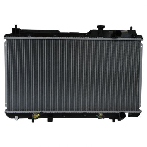 1997-01 Honda CR-V Radiator w/ L4 2.0 122 All