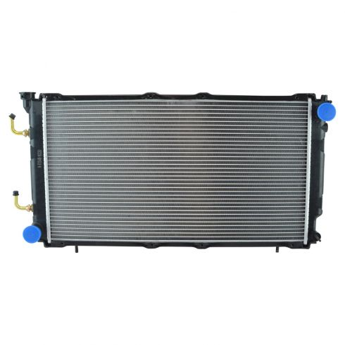 1996-97 Subaru Legacy Radiator w/ H4 2.5 All