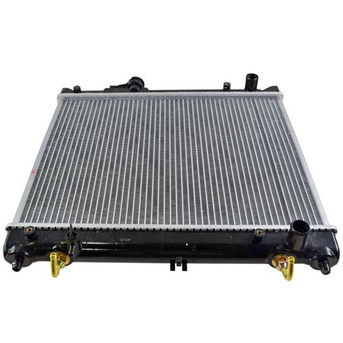 1996-98 Suzuki X-90 Radiator w/ L4 1.6 97 All