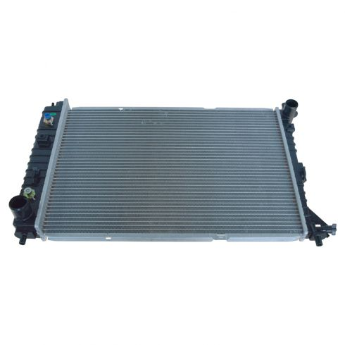 1997-02 Ford Mustang Radiator w/ V8 4.6 281 All