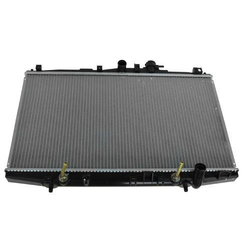 1998-02 Honda Accord Radiator w/ L4 2.3 140 All Auto Trans.; OE# 19010PAAA51; Denso Built