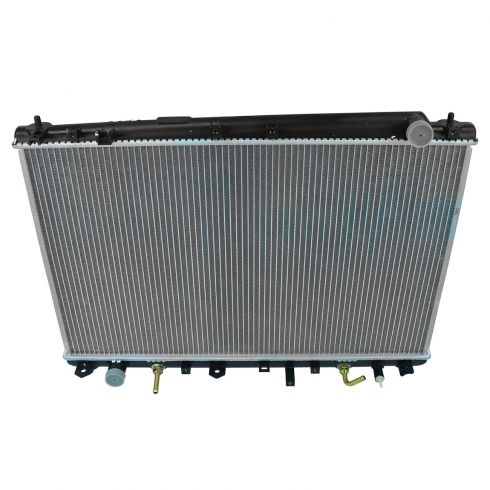 1998-00 Toyota Sienna Radiator w/ V6 3.0 184 All