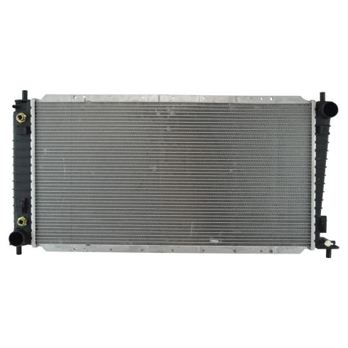 1997-98 Ford Expedition Radiator w/ V8 4.6 280 All 1 Row Core