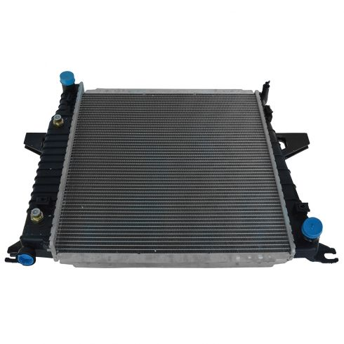 1998-01 Ford Ranger Radiator w/ L4 2.5 150 All