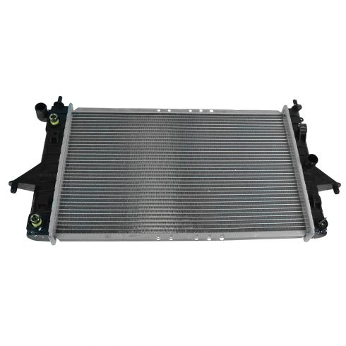 1994-02 Saturn S Series Radiator w/ L4 1.9 116 All