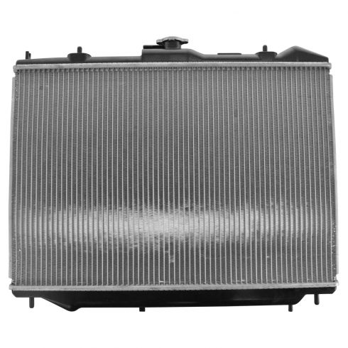 1998-00 Isuzu Amigo Radiator w/ L4 2.2 134 All