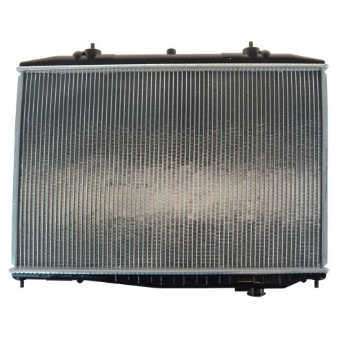 1998-04 Nissan Frontier Radiator w/ L4 2.4 146 All