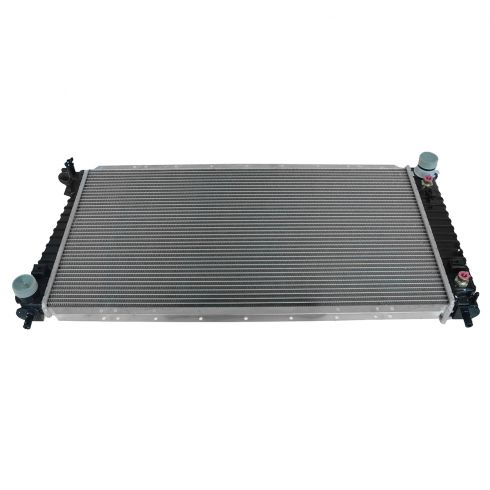 1999-02 Ford Expedition Radiator w/ V8 4.6 280 All w/o Towing Package