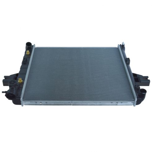 1999-00 Jeep Grand Cherokee Radiator w/ V8 4.7 287 All