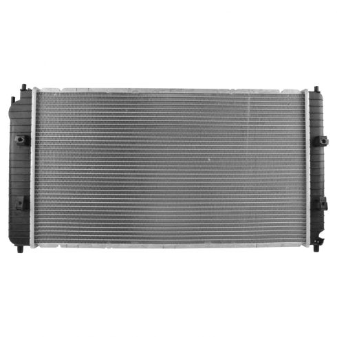 1999-01 Pontiac Grand Am Radiator w/ L4 2.4 146 All