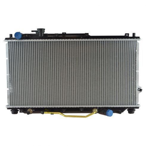 1998-01 Kia Sephia Radiator w/ L4 1.8 All