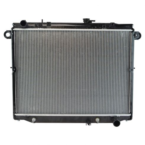 1998-02 Toyota Land Cruiser Radiator w/ V8 4.7 All