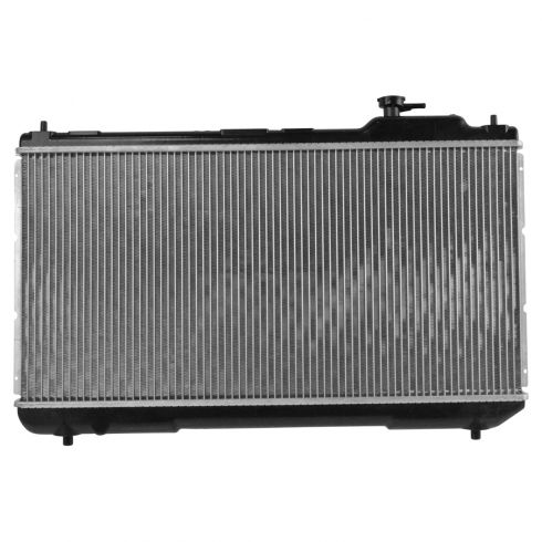 1998-00 Toyota Rav4 Radiator w/ L4 2.0 122 All