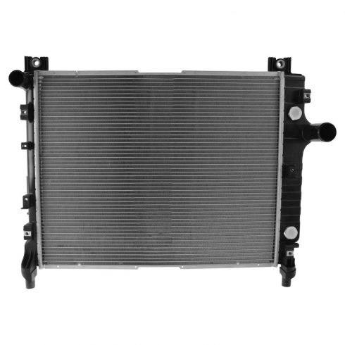 2000-02 Dodge Dakota Radiator w/ L4 2.5 153 All
