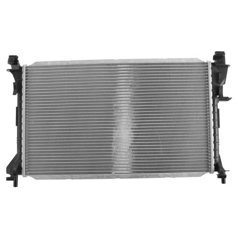 2000-04 Ford Focus Radiator w/ L4 2.0 All