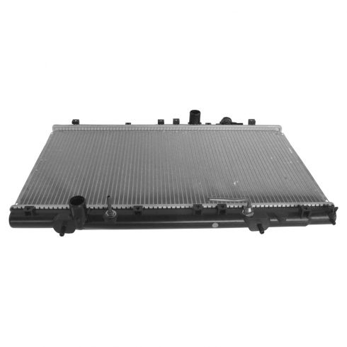 1999-02 Mitsubishi Galant Radiator w/ L4 2.4 146 All