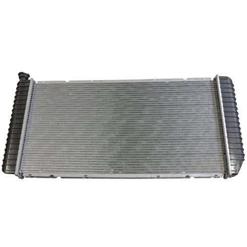 "1996-99 GMC Pickup C/K series Radiator w/ V8 5.0 305 All 34"" Between Tanks; Auto Trans.; w/o Eng. Oil Cooler"