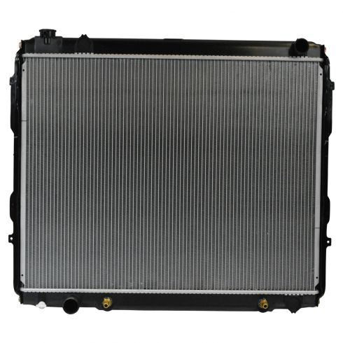 2000-04 Toyota Tundra Radiator w/ V6 3.4 207 All