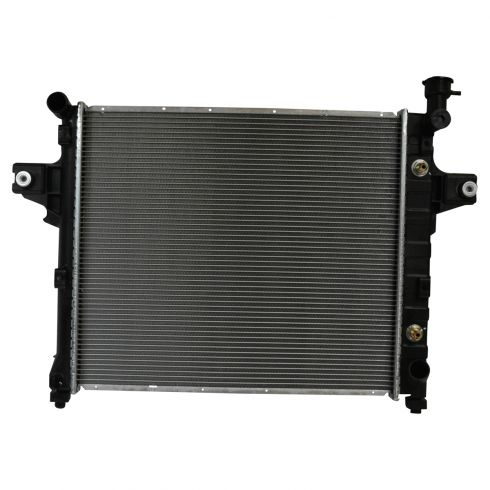 2001-03 Jeep Grand Cherokee Radiator w/ V8 4.7 287 All