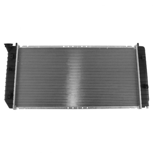 2001-04 Pontiac Bonneville Radiator w/ V6 3.8 231 All w/o Low Coolant Indicator