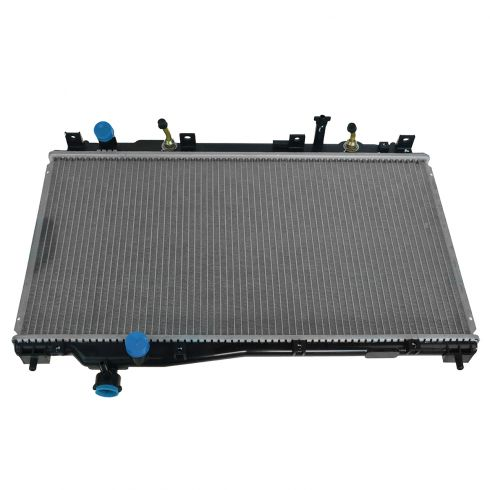 2001-2003  HONDA CIVIC Radiator