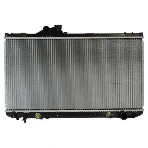 2001-04 Lexus IS300 Radiator w/ L6 3.0 All
