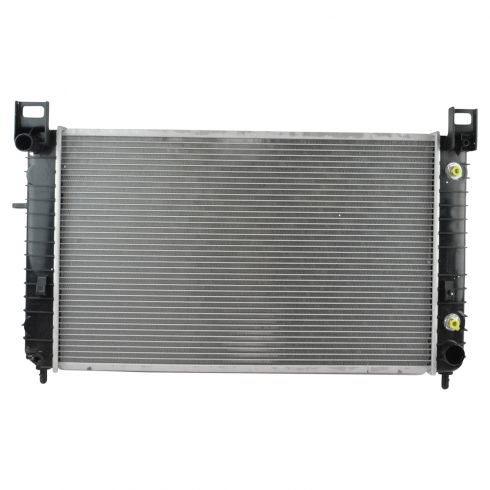 1999-04 Chevy Truck/SUV Silverado Radiator w/ V6 4.3 262 All