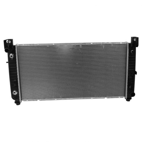 2001-03 GMC Denali Radiator w/ V8 6.0 364 All