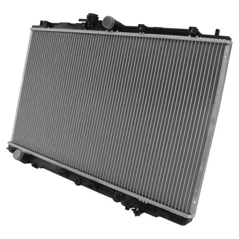 2001-03 Acura CL Radiator w/ V6 3.2 196 All Base Model; OE# 19010-PJE-A51