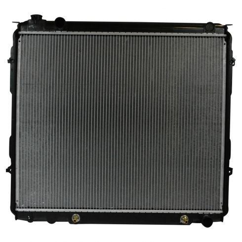2001 TOYOTA SEQUOIA Radiator