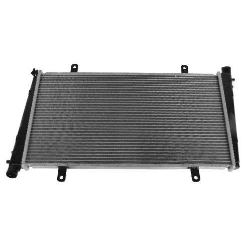 2000-04 Volvo S40 Radiator w/ L4 1.9 116 All