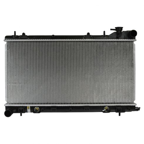 1999-01 Subaru Impreza Radiator w/ H4 2.2 All