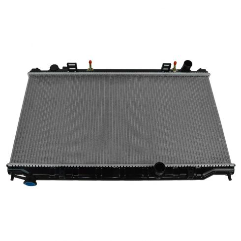 2002-04 Nissan Altima Radiator w/ L4 2.5 All Auto Trans.