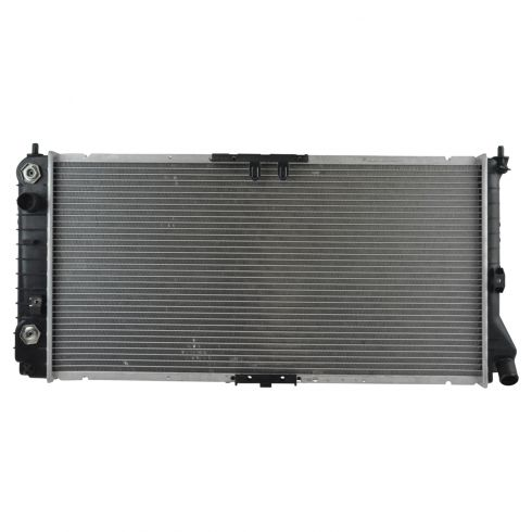 OLDSMOBILE INTRIGUE Radiator