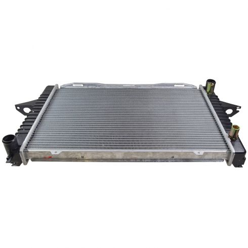 1999-01 Volvo S70 Radiator w/ L5 2.3 All Auto Trans.; w/Turbo