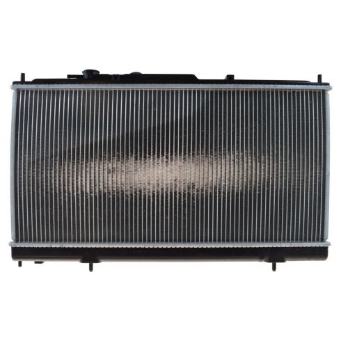 2001-04 Chrysler Sebring Radiator w/ L4 2.4 All 2 Door Coupe