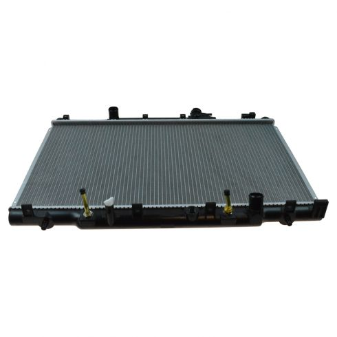 02-06 Honda CR-V; 03-06 Element Radiator