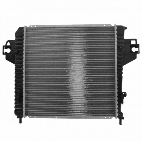 02-06 Jeep Liberty 3.7L Radiator (Plastic Tanks w/Aluminum Core)