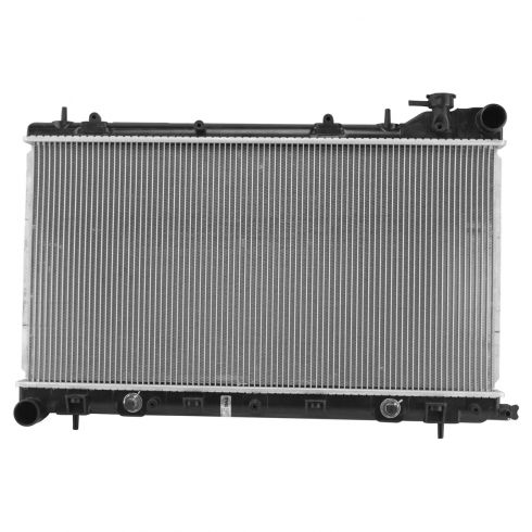 2003-04 Subaru Forester Radiator w/ H4 2.5 All Auto Trans.