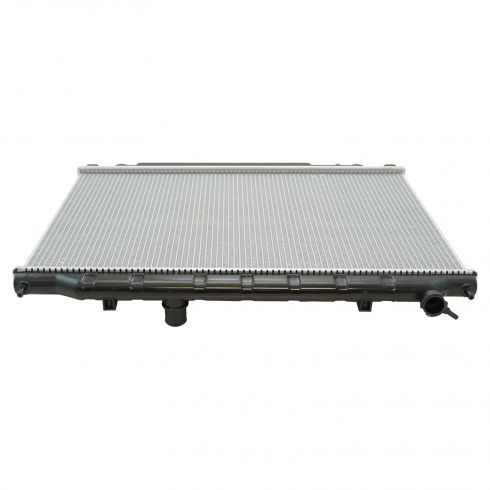 NISSAN QUEST Radiator