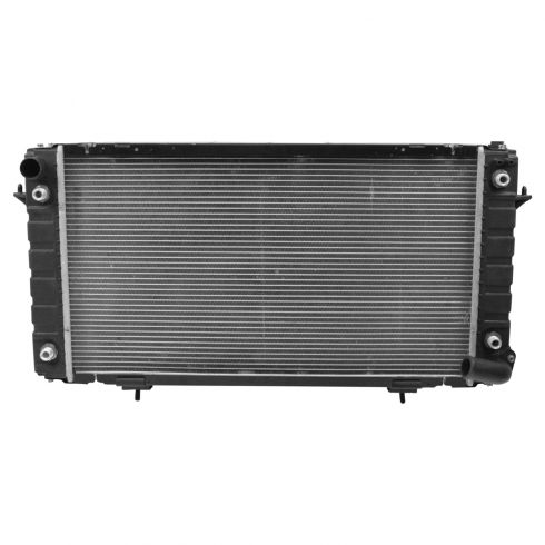 94-98 Land Rover Discovery 4.0; 99 SD; 91-95 Range Rover Radiator