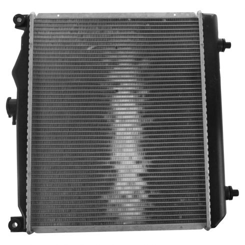 87-90 Dodge Dakota 3.9L; 87-88 2.2L; 89-99 2.5L Radiator