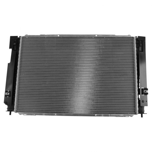08-12 Ford Escape; 08-11 Mariner, Tribute 2.3L 2.5L Radiator