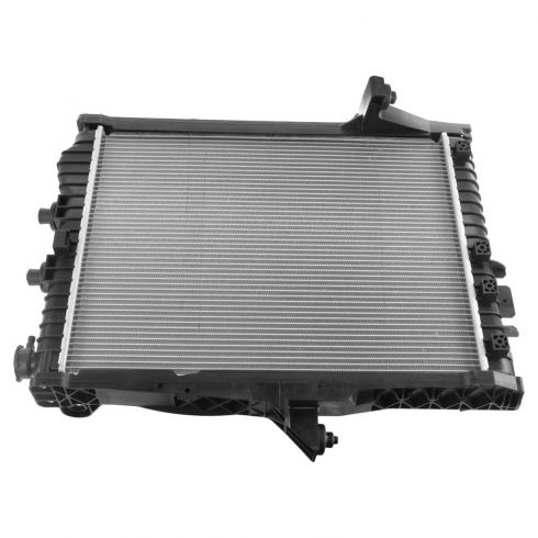04-09 Dodge Durango; 07-09 Chrysler Aspen 3.7L 4.7L Radiator