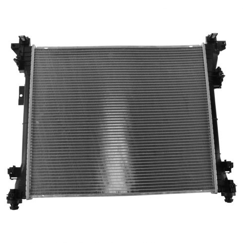 08-14 Grand Caravan, T&C; 09-12 Routan; 12-13 Cargo Van Radiator