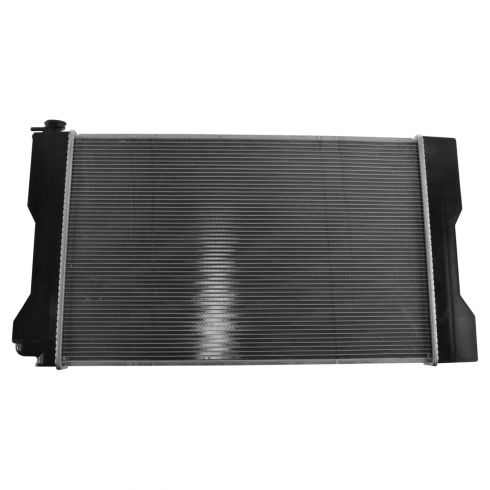 09-12 Corolla; 09-13 Matrix 2.4L Radiator