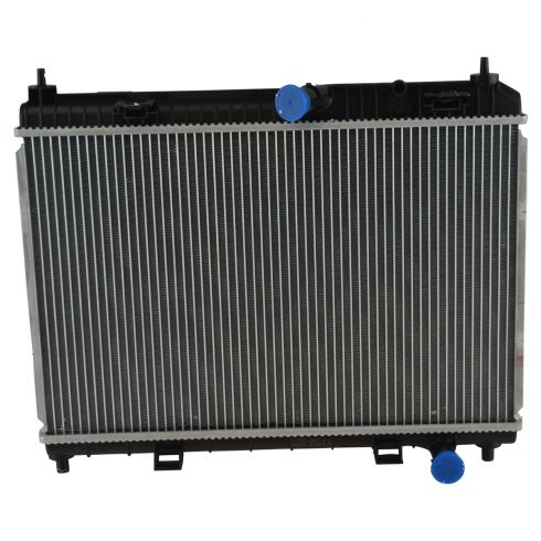 11-15 Ford Fiesta 1.6L (exc Turbo) Radiator