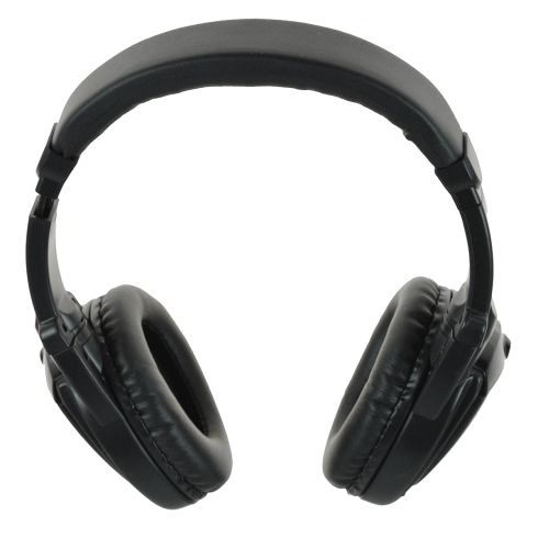 05-13 GM Multifit Infra Red Wireless Fold Flat Headphone (Dorman)