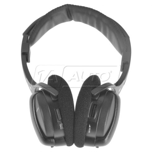 06-13 Chrysler, Dodge, Jeep, VW Routan Multifit ~VES~ Entertainment Wireless Audio Headphone (Mopar)